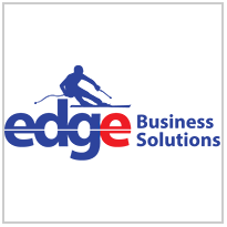 Edge Business Solutions logo