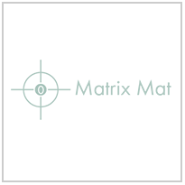 Matrix Mat logo
