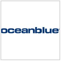 Oceanblue Omega logo