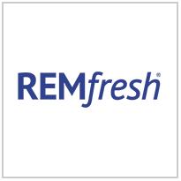 REMfresh logo