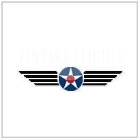 Vintage Flights Logo